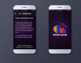 Nro 25 kilpailuun App for patients with stroke (brain) käyttäjältä gaf001
