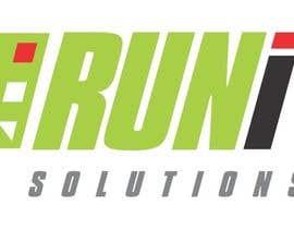 #26 para Projetar um Logo para a empresa RunIT Solutions por marciusgomez
