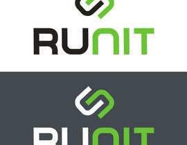 #4 para Projetar um Logo para a empresa RunIT Solutions por anibaf11