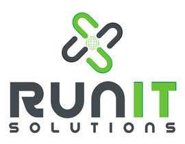 #8 para Projetar um Logo para a empresa RunIT Solutions por anibaf11