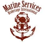 Graphic Design Inscrição do Concurso Nº1 para Logo Design for Marine Services Brokerage International