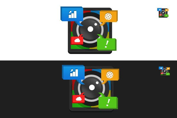 #27 for Icon for Android application by shunelis1