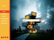 Contest Entry #36 for Design a Website Mockup for Portfolio