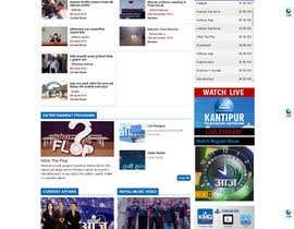 Nro 1 kilpailuun live tv 's integrating to website käyttäjältä bsalsth