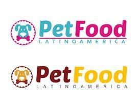 #50 para PET FOOD LATINOAMERICA por imagencreativajp