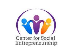 mohsh777 tarafından Design a Logo for Center for Social Entrepreneurship için no 28