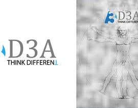 #15 cho Ontwerp een Logo for D3A bởi manish997