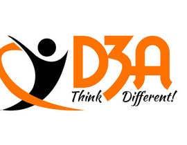 #12 cho Ontwerp een Logo for D3A bởi harmonyinfotech