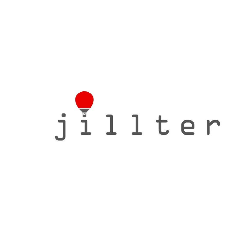 design a logo for jillter job web site lancer 192 for design a logo for jillter job web site by nok0
