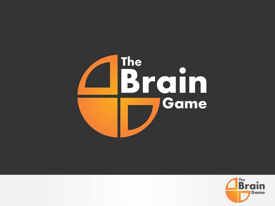 Proposition n°96 du concours Logo Design for The Brain Game