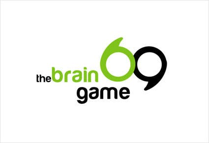 Proposition n°21 du concours Logo Design for The Brain Game