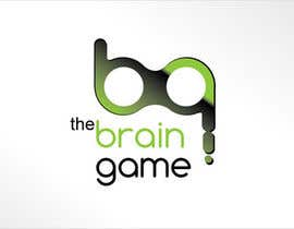 #80 for Logo Design for The Brain Game af nom2