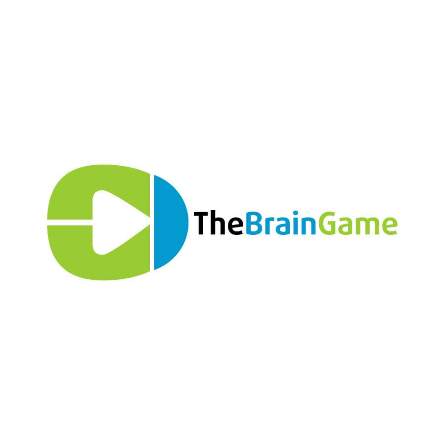 Proposition n°132 du concours Logo Design for The Brain Game