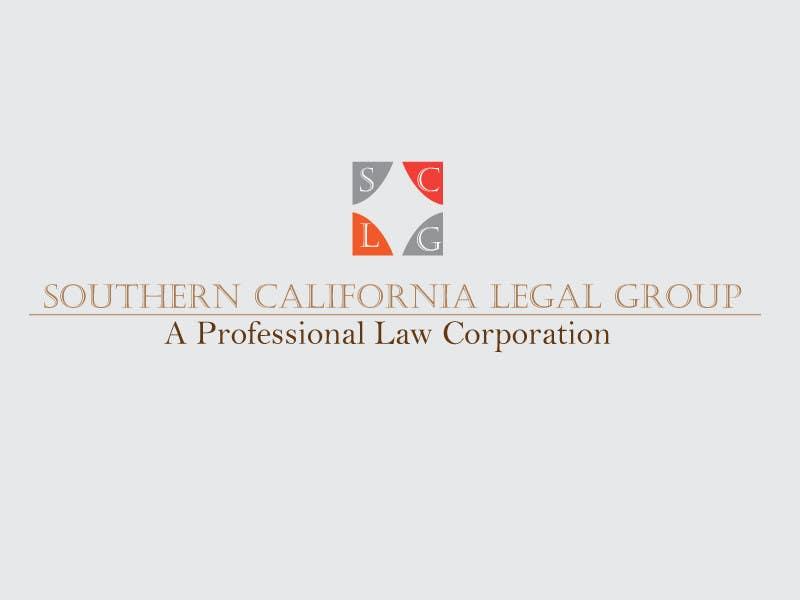 Inscrição nº 260 do Concurso para Logo Design for Southern California Legal Group