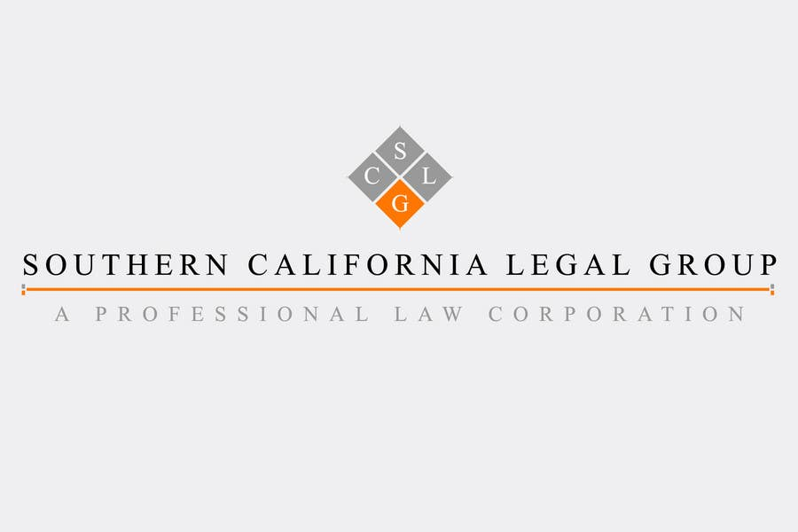Конкурсна заявка №122 для Logo Design for Southern California Legal Group