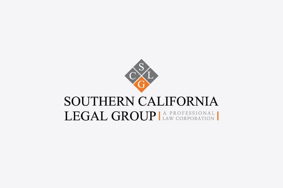 Конкурсна заявка №355 для Logo Design for Southern California Legal Group