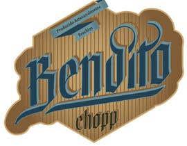#6 para Logo (Ilustração) Chopp Bendito por vdabin