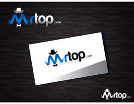 #189 for Logo Design for MrTop.com and CounterShop.com af elgopi