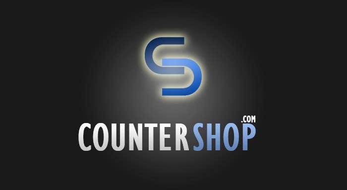 Konkurrenceindlæg #100 for Logo Design for MrTop.com and CounterShop.com