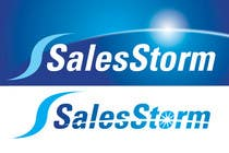 Contest Entry #164 for Logo Design for SalesStorm