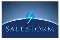 Graphic Design Contest Entry #96 for Logo Design for SalesStorm