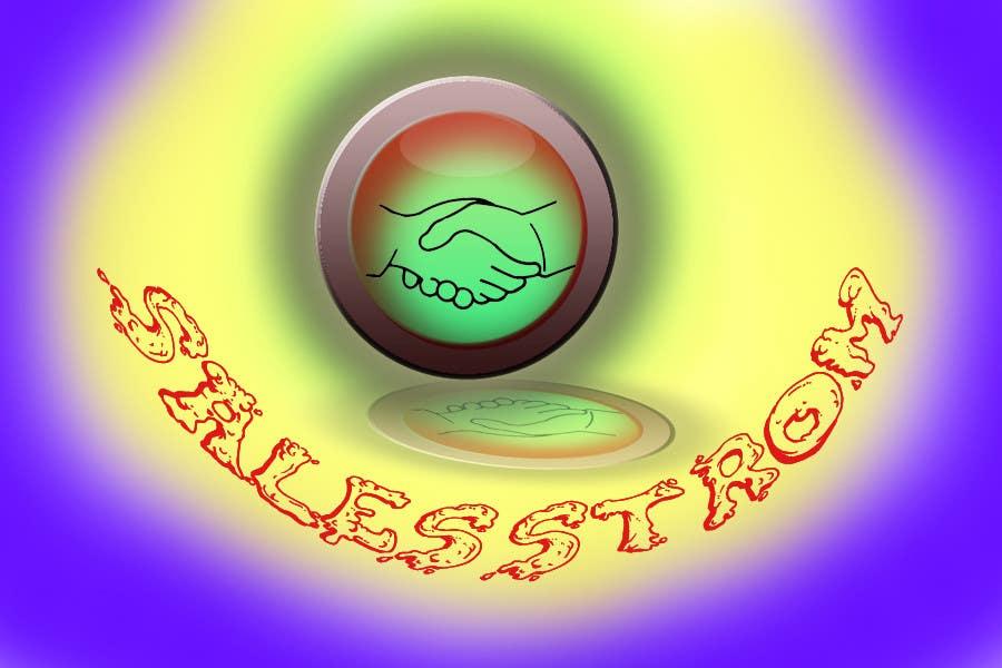 Contest Entry #                                        80                                      for                                         Logo Design for SalesStorm