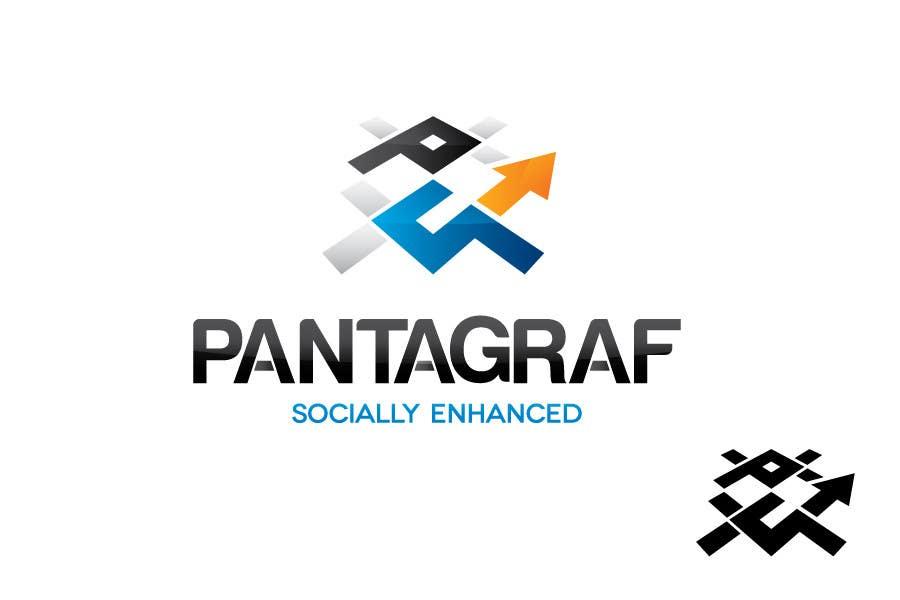 Konkurrenceindlæg #                                        540                                      for                                         Logo Design for Pantagraf