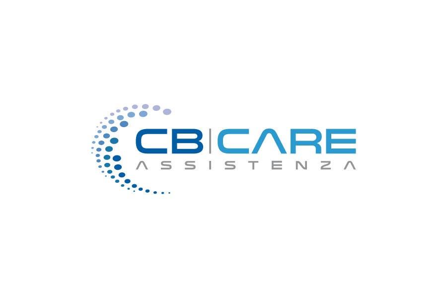 """Proposition n°                                        226                                      du concours                                         Design a Logo for """"CB Care"""""""