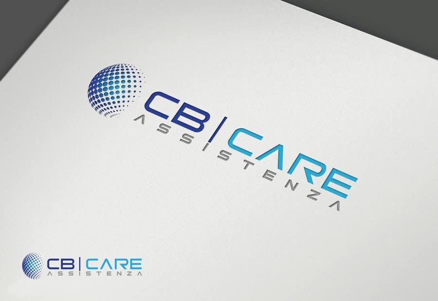 """Proposition n°                                        259                                      du concours                                         Design a Logo for """"CB Care"""""""