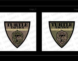 #5 untuk Design a military patch oleh outofboxoutofbox