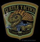 Graphic Design Entri Peraduan #13 for Design a military patch