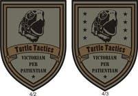 Graphic Design Entri Peraduan #10 for Design a military patch