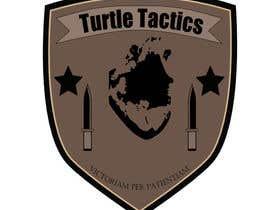 #4 untuk Design a military patch oleh HTalan