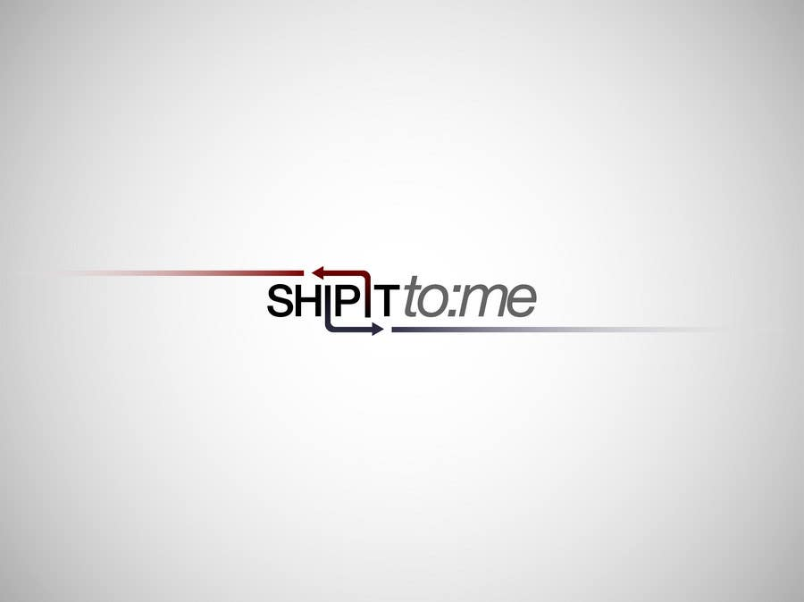 Proposition n°                                        39                                      du concours                                         Graphic Design for ShipItToMe - Logo, Business Card & HomePage Design