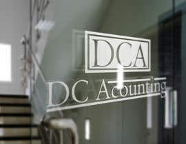 #218 for Design a Logo for DC Accounting af mille84
