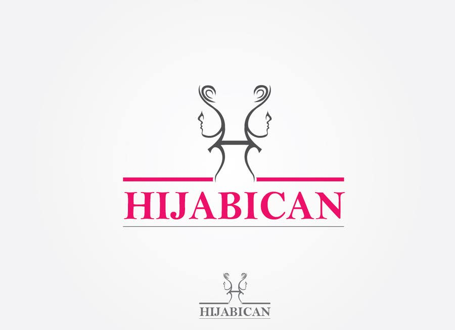 #128 for Design a Logo for American Muslim Women Clothing Retailer by alizainbarkat