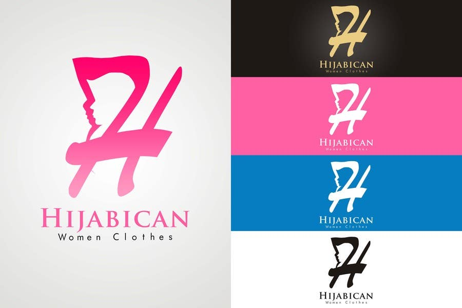 #81 for Design a Logo for American Muslim Women Clothing Retailer by ahmedzaghloul89