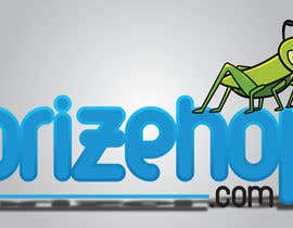 #49 for Design a Logo for PrizeHop.com af gluemark