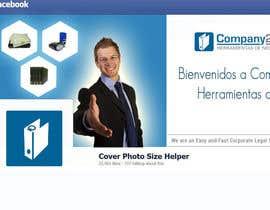 #69 cho Design a Cover Photo for Facebook bởi guruwebsite