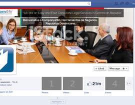 #85 cho Design a Cover Photo for Facebook bởi Spreado