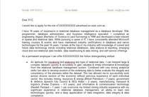 CV Re-format (NOT FULL REWITE) için Copy Editing13 No.lu Yarışma Girdisi