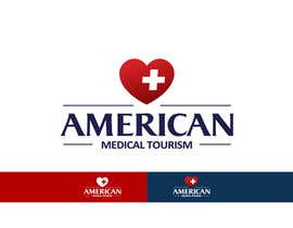 #57 for Design a Logo for Medical Tourism Company by catalinorzan