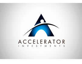 #125 para Logo Design for Accelerator Investments por twindesigner