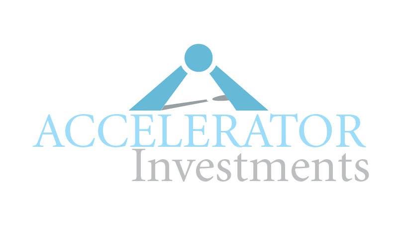 Bài tham dự cuộc thi #132 cho Logo Design for Accelerator Investments