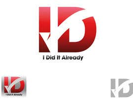 nº 390 pour Logo Design for I Did it Already par umairchohan