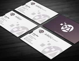 HammyHS tarafından Logo and Business Card Design for Startup için no 91