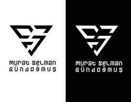 #97 untuk Logo Design for Personal Website oleh radhitradhitya