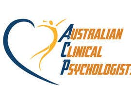 smartvision1 tarafından Logo Design for Australian Clinical Psychologists için no 107