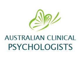 #105 para Logo Design for Australian Clinical Psychologists por textonica