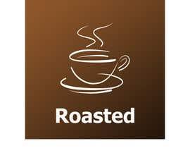 """#78 for Logo for """"Roasted"""" af helmiraddadi"""